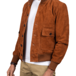 Brown-Eaton-Suede-Leather-Jacket–4