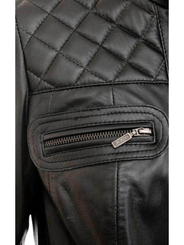 Women's Enderby Quilted Jacket Picture